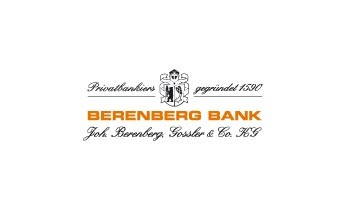 Berenberg Bank Wins an Award for Best Private Bank in Germany 2012