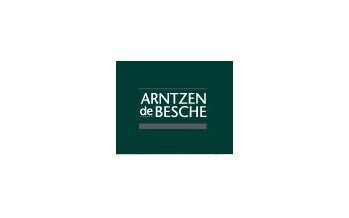 Arntzen de Besche's Energy Team Wins 2013 Legal Award