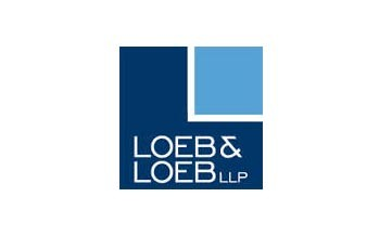 The IP Award for the United States Goes to Loeb & Loeb