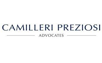 The Dispute Resolution Team Award for Malta goes to Camilleri Preziosi