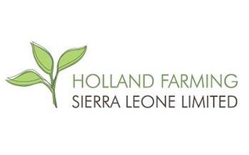 Holland Farming: The CFI Corporate Community Engagement Winner in Sierra Leone