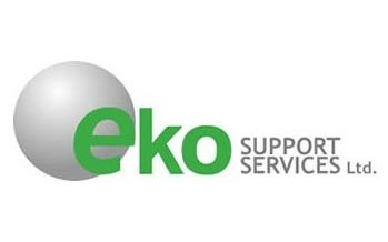 EKO Support Systems Win Oil and Gas Logistics Award for 2013