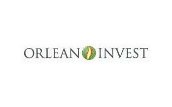 Orlean Invest West Africa: CFI Community Engagement Award Winner, 2013