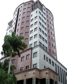 SBM Tower