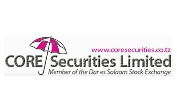CORE Securities, Tanzania, Our Advisory Brokerage Winner in East Africa