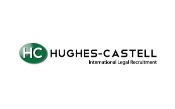 Hughes-Castell: CFI Award for Best Legal Recruitment Consultancy, Asia, 2013