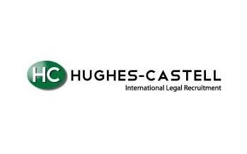 Hughes-Castell: CFI Award for Best Legal Recruitment Consultancy, Asia, 2013
