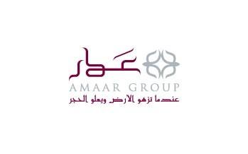 Amaar is the CFI Real Estate Developer Award Winner in Palestine