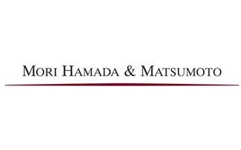 Mori Hamada & Matsumoto Wins Japan Dispute Resolution Award