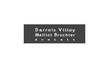 Darrois Villey Maillot Brochier: CFI.co Dispute Resolution Team Winner, France, 2014
