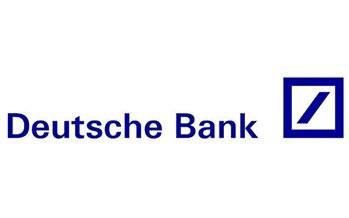 Deutsche Bank: CFI.co Private Bank Award Winner, Germany