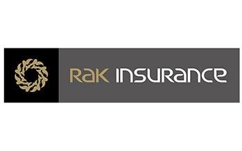 RAK Insurance is 'Top of the Tent': CFI.co Award Winner, 2014