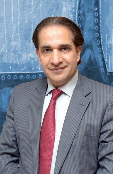 Mr. Mohammed Kateeb