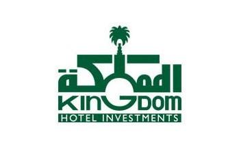 Kingdom Hotel Investments (KHI): Partnership Prospects in Emerging Markets
