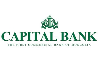 Capital Bank Wins the CFI.co 2014 Award: Best SME Bank, Mongolia
