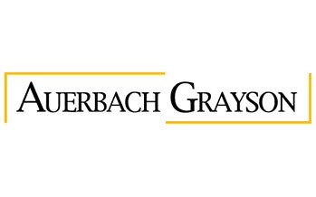 Auerbach Grayson: Best Frontier Markets Institutional Brokerage USA 2014
