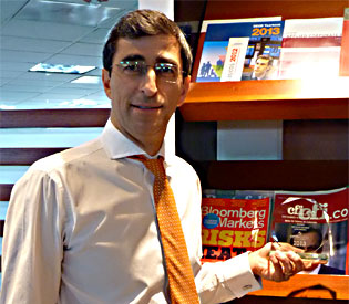 Juan Pablo Córdoba Garcés