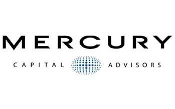Mercury Capital Advisors Group Best Fund Raising Team Global 2014