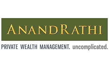 AnandRathi: Best Wealth Manager India 2016