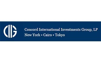 Concord International Investments Group: Best Asset Manager Egypt 2018