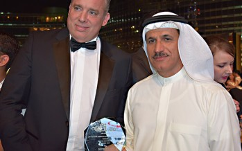 AIM: UAE is Recognised by CFI.co as Best FDI Destination in the Middle East