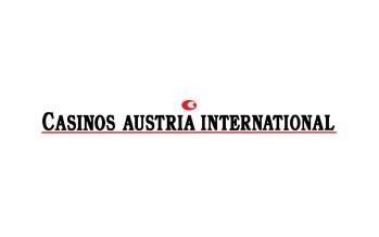 Casinos Austria International: Best Gaming Operations Europe 2015
