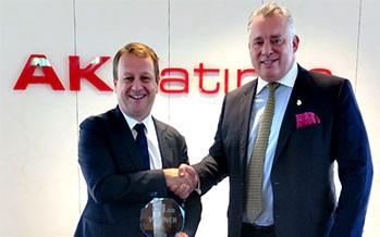 Ak Investment: Best Institutional Broker Turkey