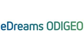 eDreams ODIGEO: Best Online Travel Partner 2015