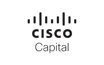 Cisco Capital: Best Captive Technology Finance Team Global