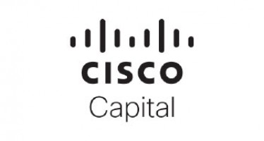 Cisco Capital: Best Captive Technology Finance Team Global