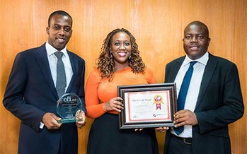 Rosabon Financial Services: Best SME Financial Advisory Nigeria 2015