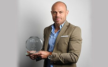 International Watch Company (IWC): Best CSR Switzerland