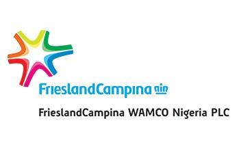 Friesland Campina WAMCO: Best CSR Programmes West Africa 2015