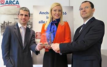 Arca SGR: Best Emerging Markets Debt Manager Europe 2015