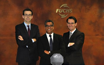 Fuchs Petrolub SE: Best ESG Leadership Germany