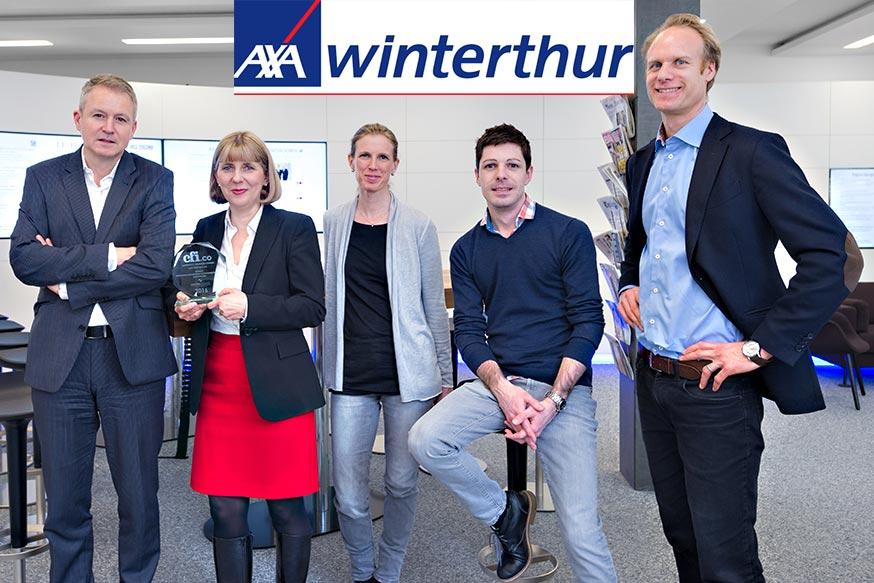 Axa Winterthur CFI