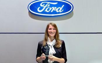 Ford Motor Co: Best Mobility Innovation – United States