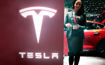 Tesla Motors: Outstanding Auto Industry Disruptor Global