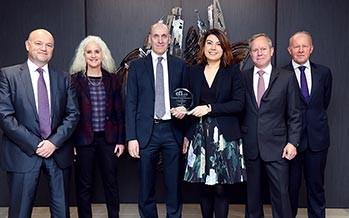 Affirmative Investment Management Partners: Best Green Bond Team United Kingdom 2016