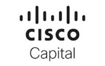 Cisco Capital: Best Captive Technology Finance Team Global 2015