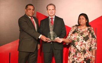 Bank of Maldives: Most Innovative Banking Team Indian Ocean 2016
