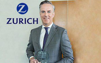 Zurich Insurance Group: Best Sustainable Insurer Switzerland