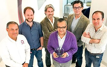 Bankaool: Best SME Bank Mexico 2016