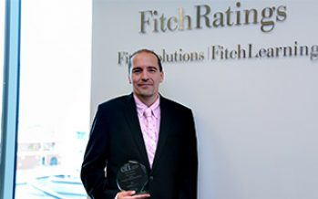 Fitch Ratings: Best Global Rating Service 2016
