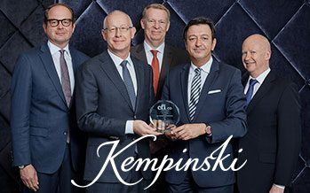 Kempinski Hotels: Best Premium Landmark Hotels EMEA