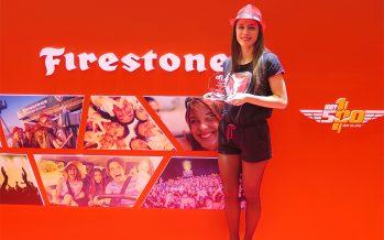 Bridgestone Firestone: Best CSR Manufacturer Asia Pacific 2016