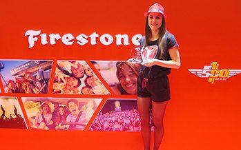 Bridgestone Firestone: Best CSR Manufacturer Asia Pacific 2017