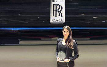 Rolls-Royce: Best Luxury Heritage UK 2016