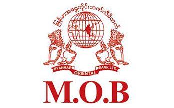 Myanmar Oriental Bank Limited: Best SME Bank Myanmar 2016