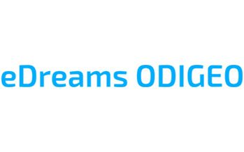 eDreams ODIGEO: Best Online Travel Partner Global 2016